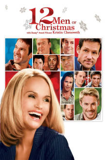 12 Men of Christmas The Movie