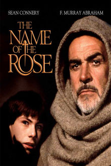 The Name of the Rose The Movie