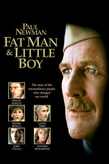 Fat Man and Little Boy The Movie