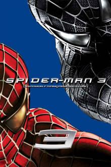 Spider-Man 3 (Version française) The Movie