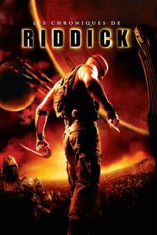 Les chroniques de Riddick The Movie