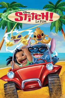 Stitch! Le film The Movie