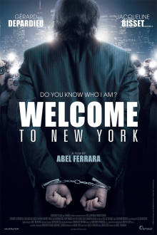 Welcome to New York The Movie