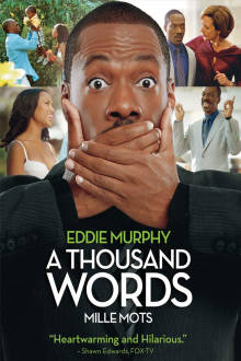 A Thousand Words The Movie