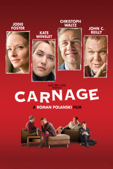 Carnage The Movie