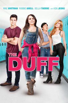 The DUFF The Movie