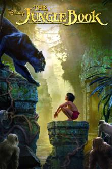The Jungle Book The Movie