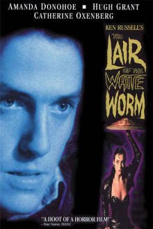 The Lair of the White Worm The Movie