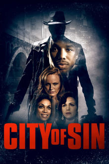 City of Sin The Movie