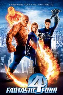 Fantastic Four The Movie