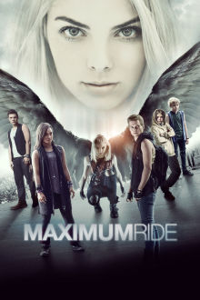 Maximum Ride The Movie