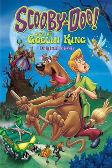 Scooby-Doo And The Goblin King The Movie