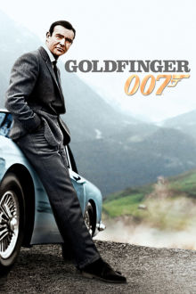 Goldfinger The Movie