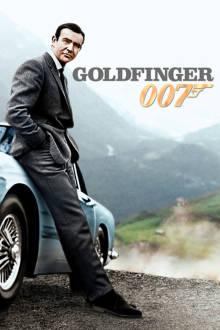 Goldfinger The Movie