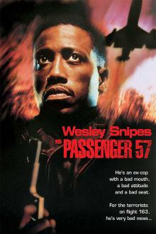 Passenger 57 The Movie
