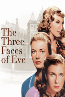 Three Faces of Eve The Movie