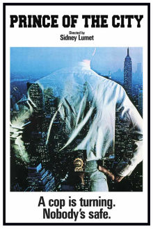Prince of the City The Movie