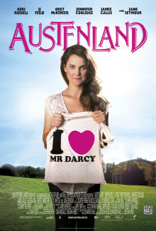 Austenland The Movie