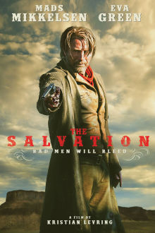 The Salvation The Movie