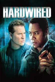 Hardwired The Movie
