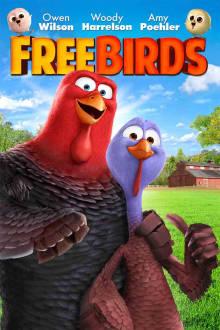 Free Birds The Movie