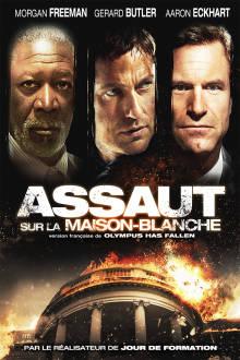 Assaut sur la Maison-Blanche The Movie