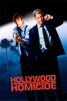 Hollywood Homicide The Movie