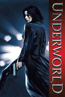Underworld The Movie