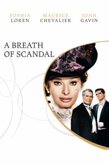 A Breath of Scandal The Movie