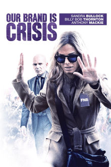 Spécialité: Crises The Movie