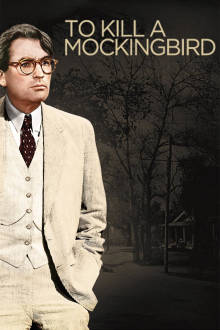 To Kill a Mockingbird The Movie