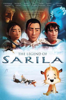 Sarila The Movie