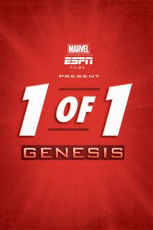 1 of 1 - Genesis The Movie
