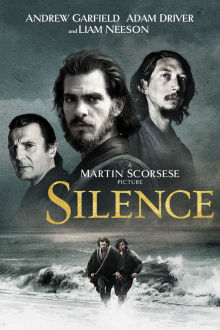 Silence (VF) The Movie