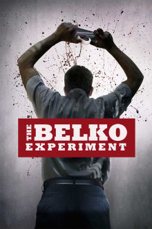 The Belko Experiment The Movie