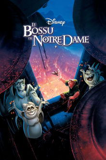 Le bossu de notre dame The Movie