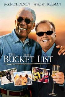 Bucket List The Movie