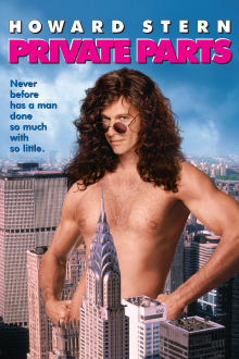 Private Parts The Movie