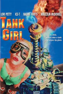 Tank Girl The Movie