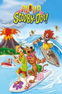 Scooby-Doo: Aloha Scooby-Doo! The Movie