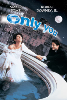 Only You The Movie