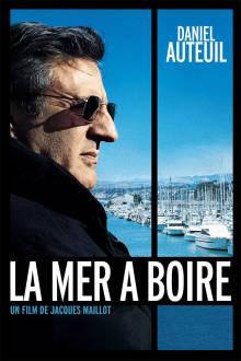 La mer à boire The Movie