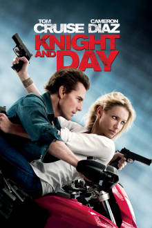 Knight and Day The Movie