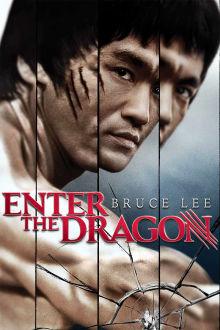 Enter the Dragon The Movie