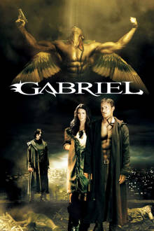Gabriel The Movie