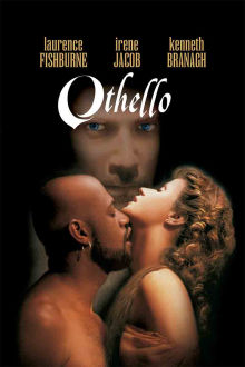 Othello The Movie