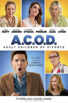 A.C.O.D. The Movie