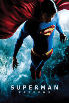 Le retour de Superman The Movie