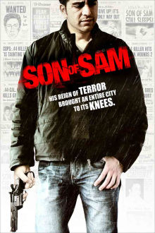 Son of Sam The Movie