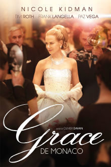 Grace de Monaco The Movie